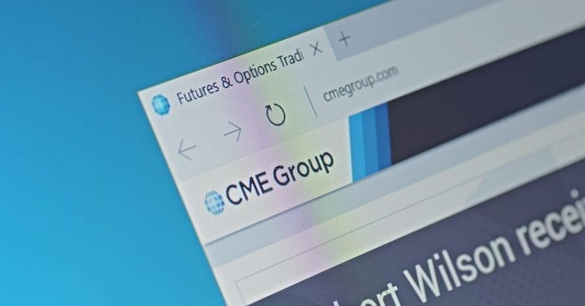 CME Group Announces Fourth-Quarter, Year-End 2020 Earnings