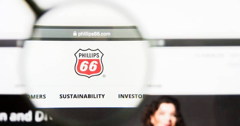 Phillips 66 to Announce Fourth-Quarter Financial Results