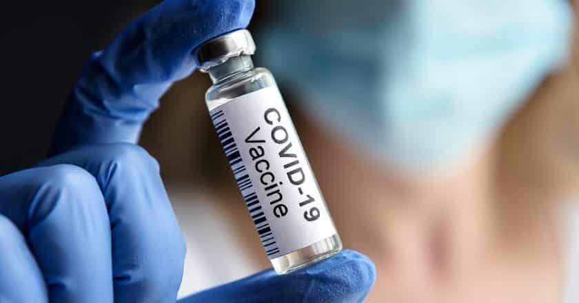 Israel: people test positive after receiving Pfizer COVID-19 vaccine