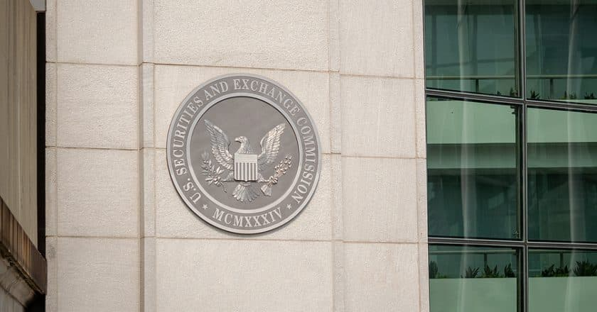 Kimberly Hamm, Chief Counsel to SEC Chairman, to Conclude Tenure
