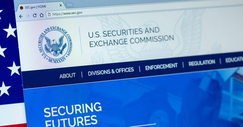 SEC: Microcap Company, Preston Corp Charged with Fraud