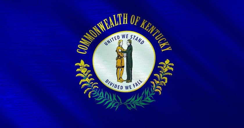 kentucky Governor Provides Update on Vaccines and Contact Tracing